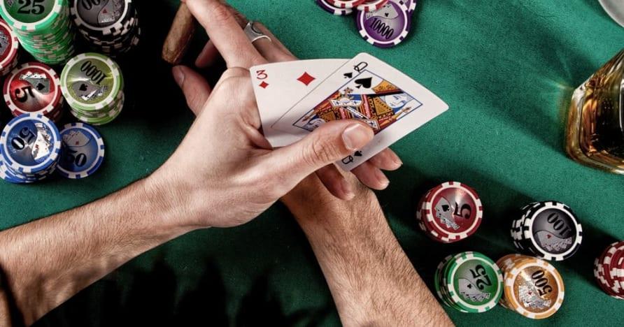 Top Online Texas Hold'em Casinos